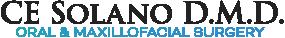 C.E. Solano, D.M.D – Oral and Maxillofacial Surgery in Lee's Summit, Missouri Logo